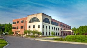 ABBY MEDICAL CENTER (100% MEDICAL OFFICE) 1 CENTURIAN DRIVE NEWARK,DE 19713 (ROUTE 4)