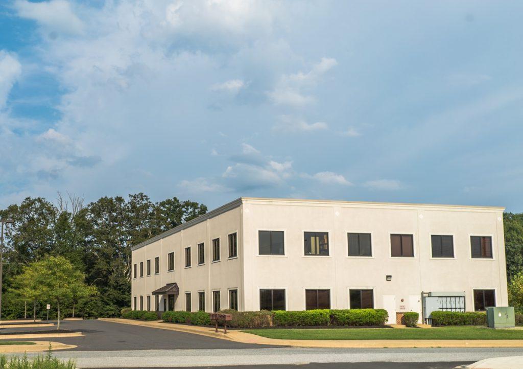 Middletown Business Center